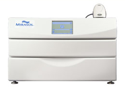 Mirasol Pathogen Reduction Technology System